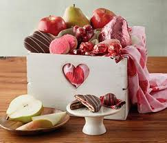 valentines gift s day gifts baskets food gifts harry david