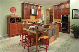 kitchen kitchen colors with light wood cabinets cherry cabinets