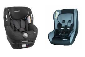 siège bébé auto cie siège auto bébé confort opal vs nania