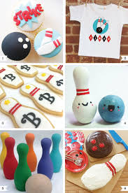 Diy Bowling Favors by Bowling Ideas Bowling Bowling And