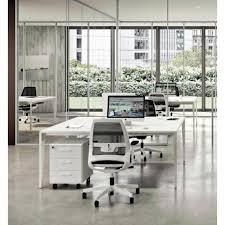 bureau 2 personnes bureau bench 2 personnes x5 plusieurs coloris disponibles