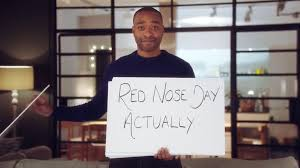 when is the love actually sequel on watch the new red nose day