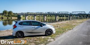 2015 honda jazz rs sport limited u2013 car review drive life