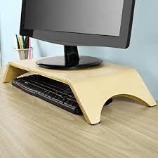 rehausseur de bureau votre comparatif pour hauteur plan de travail bureau pour 2018