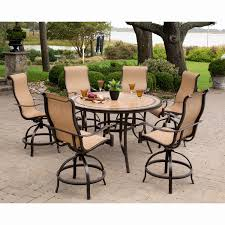 Patio Table Set Patio Furniture Modern Patio Furniture For Small Spaces