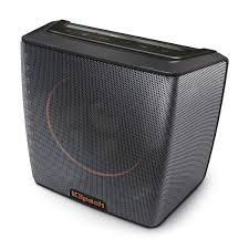 wireless bluetooth home theater speakers groove bluetooth speaker portable u0026 rechargeable klipsch