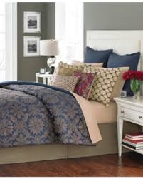 Macy S Comforter Sets On Sale Cyber Monday Is Upon Us Get This Deal On Closeout Martha Stewart