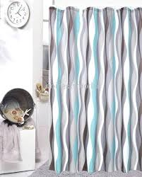 Gray Chevron Curtains Teal And Grey Curtains U2013 Teawing Co