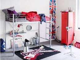 chambre fille londres une chambre ado fille déco londres rock la redoute