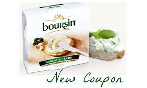 boursin cuisine boursin cheese coupon 1 49 at kroger southern savers