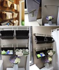 bathroom diy small bathroom storage ideas modern double sink
