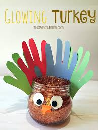 easy thanksgiving crafts the typical