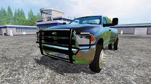 2015 Ram 3500 Truck Accessories - 2015 ram 3500 hd new car review featured image large thumb1 dodge
