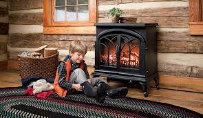 Electric Fireplace Stove Choosing The Right Electric Fireplace Or Stove
