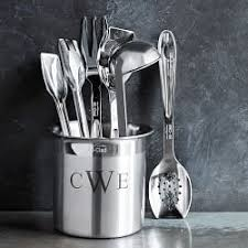 personalized kitchen items personalized kitchen tools williams sonoma