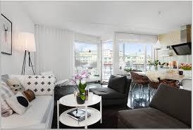 Scandi Living Room by Scandinavian Living Room Decorating Style Hardwood Frames Covered