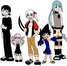 soul eater soul eater pass with color by goneco on deviantart