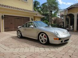 porsche 911 for sale in usa 1997 porsche 911 turbo coupe for sale in usa usd151 000 all