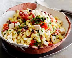 Food Network The Kitchen Recipe Picnic Pasta Salad Season Is Here Fn Dish Behind The Scenes