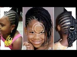 black hairstyles for kids black girls braided hairstyles