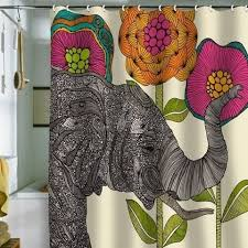 Deny Shower Curtains 97 Best Unique Shower Curtains Images On Pinterest Shower