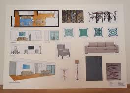Interior Design Presentation Boards Google Search ID - Interior design presentation board ideas