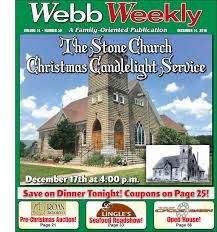 Beiler Brothers Roofing by Webb Weekly December 14 2016 By Webb Weekly Issuu