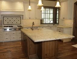 Backsplash With Venetian Gold Granite - new venetian gold granite for stunning home design