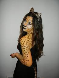 Leopard Halloween Costume 100 Unusual Halloween Costume Ideas 19 Creative Halloween