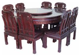 Asian Style Dining Room Furniture Articles With Asian Style Dining Table And Chairs Tag Asian