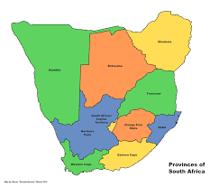 South Africa Map Quiz by South Africa Russian America Alternative History Fandom
