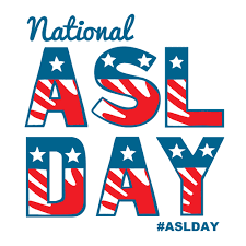 national asl day how do we celebrate asl day