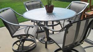 Patio Furniture At Home Depot - home depot patio furniture youtube