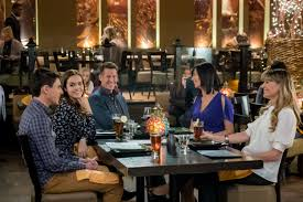 Seeking Saison 1 Episode 1 Vostfr Witch A Hallmark Channel Original Series Hallmark