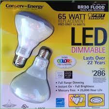 Costco Led Light Fixture The Best Costco Led Light Bulbs Fixture Saveonenergy Rebate Inside