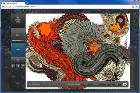 Mural Software by Endless Mural Demo 2010 11 27 On Vimeo