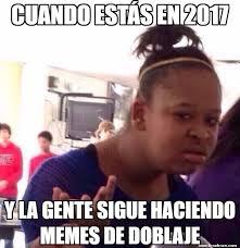 Memes De Fotos - cu磧nto cabr祿n esos memes