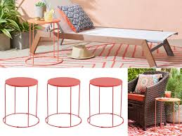 Reasonable Outdoor Furniture by Cheap Outdoor Side Table Best Outdoor Furniture For Under 100