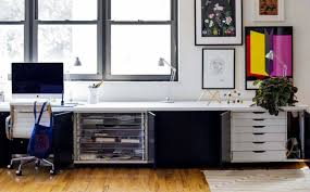 Stand Up Desks Ikea by Life Hack A Modern Stand Up Desk