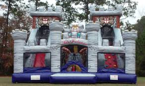 celebration party rentals u2013 renting an obstacle course can help