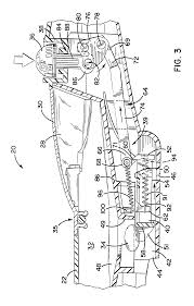 Michigan Map By County by Patent Us6244463 Candy Dispenser With Single User Action