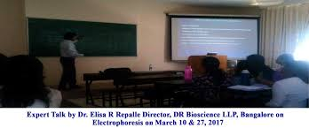 best biotechnology colleges in bangalore new horizon