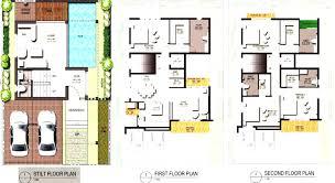 ultra modern house design floor plans houseultra 3 bedrooms