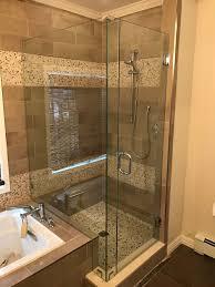 l shape shower next to tub or bench seat medford lakes nj