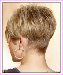 front and back view of short haircuts short haircuts black women front and back stylesstar com