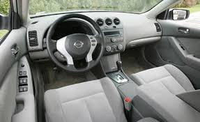 grey nissan altima 2007 nissan altima 25s reviews prices ratings with various photos