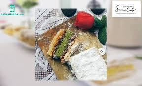 wedding cake surabaya harga surabaya snow cake nanya harga kuliner snow
