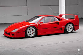 1991 f40 for sale 6 f40 for sale dupont registry