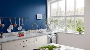 light blue kitchen cabinets uk blue kitchens blue decorating paint ideas dulux