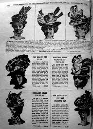 womens fashions from the 1900 u0027s pictures
